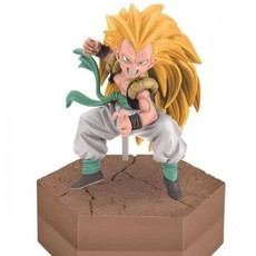 Banpresto Dragon Ball Kai DXF Fight Combination Vol. 3 Gotenks