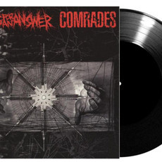 "COMRADES / LOOKING FOR AN ANSWER - Split 7""EP"