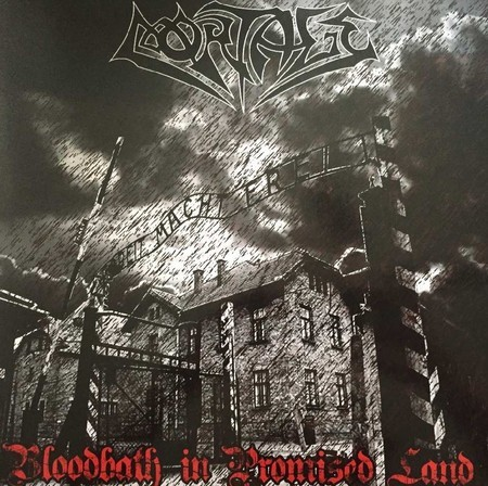 LP MORTAGE/VULTURE - SONGS FROM THE PAST/BLOODBATH IN PROMISSED LAND