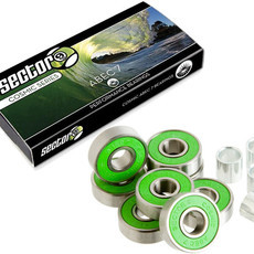 Rolamento Sector 9 Cosmic Series Abec 7