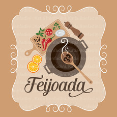Kit digital FEIJOADA