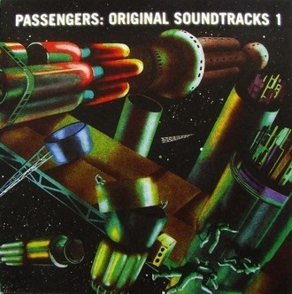 CD PASSENGERS - ORIGINAL SOUNDTRACKS 1 (IMPORTADO, USADO)