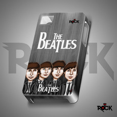 The Beatles - Capa de Celular Exclusiva