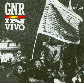 CD GNR - IN VIVO (IMPORTADO, USADO)