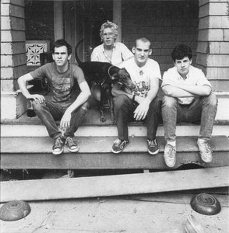 Minor Threat - First Demo tape - Cd