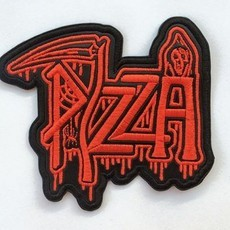 PIZZA / DEATH Patch