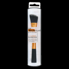 Píncel P/ Base Real Techniques Foundation Brush