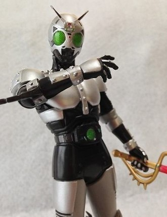 Banpresto DXF Kamen Rider Black Shadow Moon