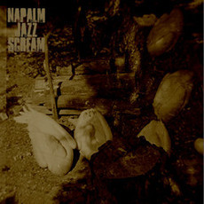 NAPALM JAZZ SCREAM - NAPALM JAZZ SCREAM CDr Pro