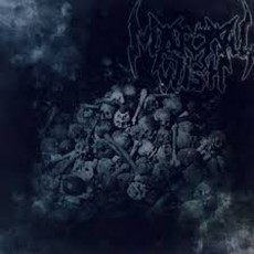 Mortal Wish - Occultum CD