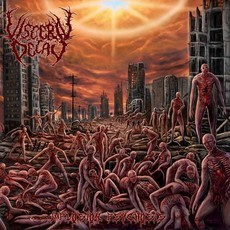 Visceral Decay - Implosion Psychosis CD