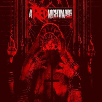 A Red Nightmare s/t Digipack CD