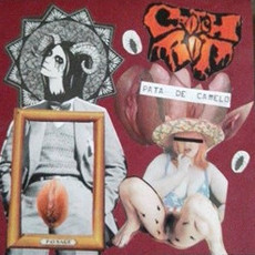 Crotch Rot - Pata de Camelo CD