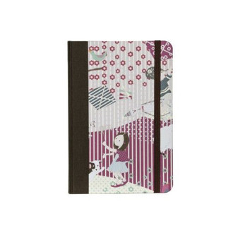 Notebook Joy & Peace Fazenda Joy Paper(sem pauta)
