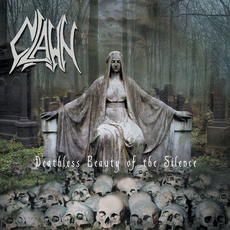 Clawn - Deathless Beauty of the Silence CD
