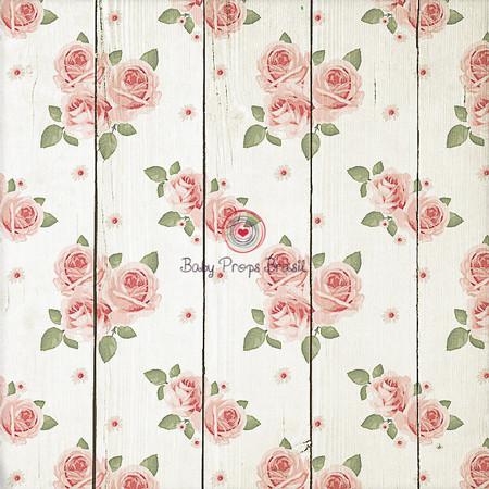 fundo fotogrfico em tecido madeira km flores 4