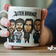 Alter Bridge - Caneca Exclusiva