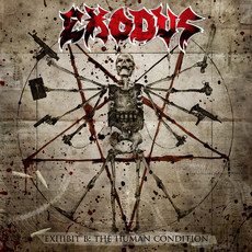 CD EXODUS - EXHIBIT B - THE HUMAN CONDITION (NOVO/LACRADO)