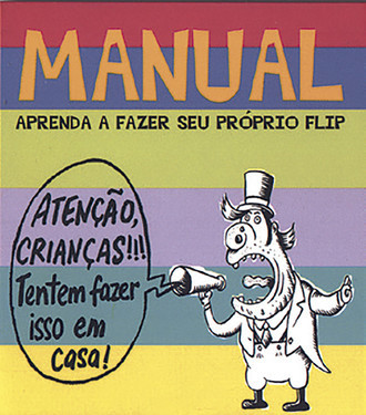 ​Manual do Flipeiro