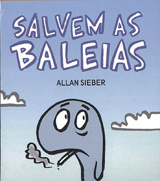 ​Salvem as baleias