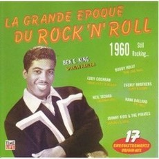 CD 1960 STILL ROCKING... - LA GRANDE ÉPOQUE DU ROCK N' ROLL