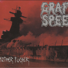 CD GRAF SPEE - MOTHER FUCKER (C/SLIPCASE, NOVO/LACRADO)