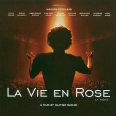 CD EDITH PIAF - ORIGINAL SOUNDTRACK LA VIE EN ROSE (NACIONAL, USADO)