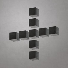 CD MINOR VICTORIES - THE DEBUT ALBUM (NOVO/LACRADO)