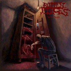 CD ROTTEN PIECES - ROT IN PIECES (NOVO/LACRADO)