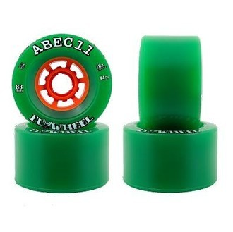 Roda Abec 11 Flywheels 83mm