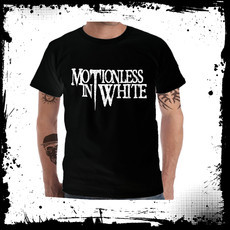 Montionless in White - 02