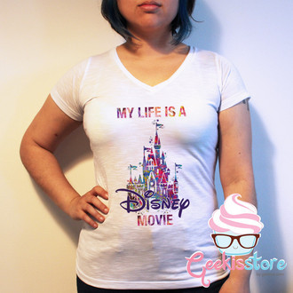 Blusinha - Disney Movie