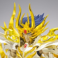 Bandai Cloth Myth Soul of Gold Máscara da Morte