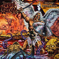 ​CD ANGEL OF SODOM ‎– DIVINE RETRIBUTION (NOVO/LACRADO)
