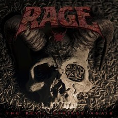CD RAGE - THE DEVIL STRIKES AGAIN (CD DUPLO) (NOVO/LACRADO)