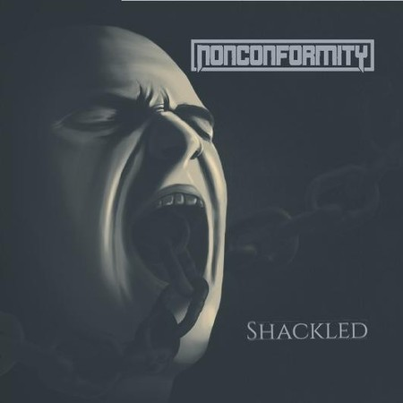 NONCONFORMITY - Shackled CD