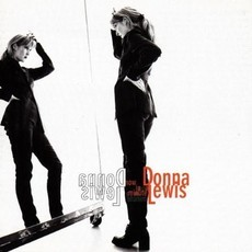 CD DONNA LEWIS - NOW IN A MINUTE (NACIONAL/USADO)