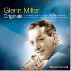 CD GLENN MILLER - ORIGINALS (NACIONAL/USADO)