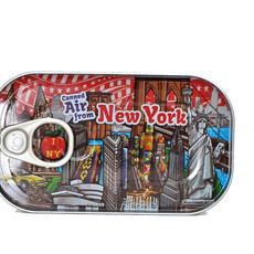 Canned Air from New York - Souvenir Lata de Ar