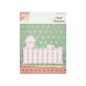 Faca de Corte - JOY!CRAFTS - CERCA - 6002/0192