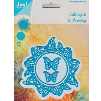 Faca de Corte - JOY!CRAFTS - 6002/0322