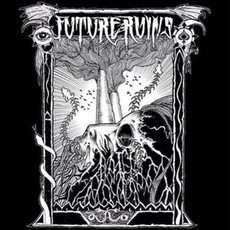 FUTURE RUINS Same CD Digipack
