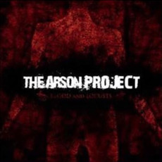 THE ARSON PROJECT Blood And Locusts MCD