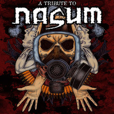 V.A. A tribute To NASUM CD