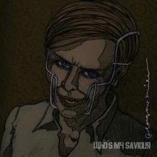 WHO'S MY SAVIOUR The Glasgow Smile CD