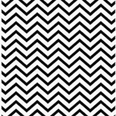 EMBOSSING FOLDER DARICE - CHEVRON BACKGROUND