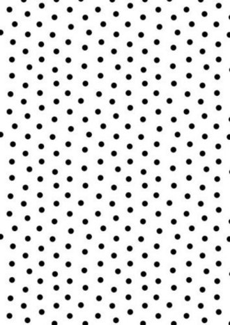 EMBOSSING FOLDER DARICE - DOT