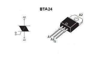 BTA24-600