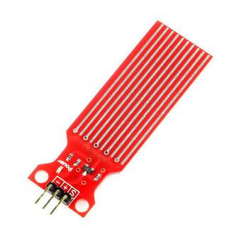 Módulo Detector e Sensor de Nivél de Água