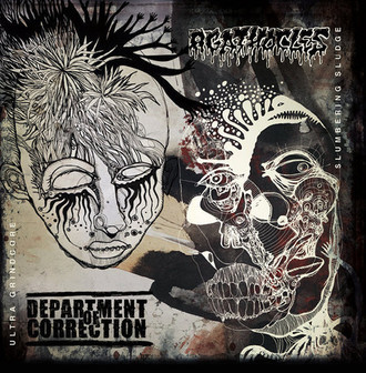 DEPARTMENT OF CORRECTION / AGATHOCLES - SPLIT LP